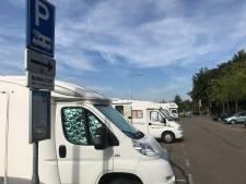 Mogelijk ook toeristenbelasting voor campers in Vijfheerenlanden