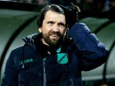 Hyballa wacht meteen derby op tweede werkdag in Polen