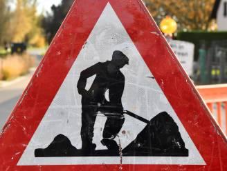 Kapellekensbaan afgesloten voor verkeer