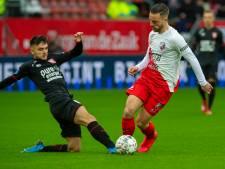 LIVE | Treffer Vuckic afgekeurd vanwege voetje buitenspel