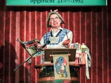 Extra seniorenkaarten voor uitverkochte carnavalsshow in Boxmeer