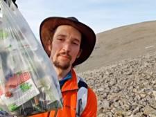 Il grimpe 48 sommets européens pour sensibiliser à la pollution en montagne