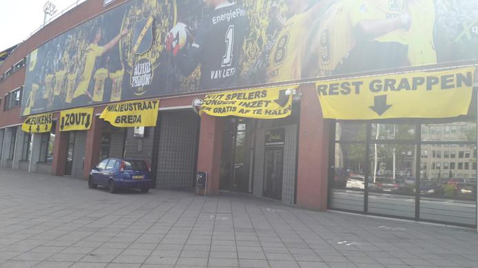 Het Rat Verlegh Stadion