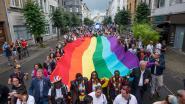 """Man (21) opgepakt na dreigtweet over Antwerp Pride, wapens gevonden bij huiszoeking: """"Hij riskeert tot 5 jaar cel"""""""