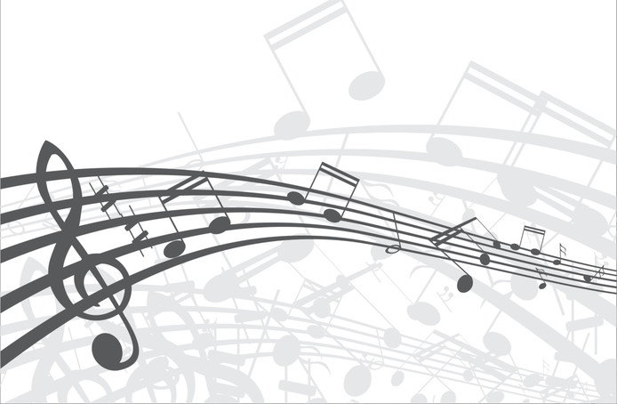 stockfoto stockadr muziek noten muzikaal concert optreden