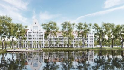 Knokke-Heist op eerste plaats voor tweede verblijven
