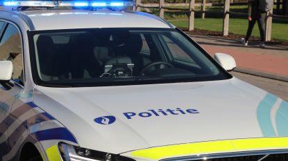 Politie vat chauffeur die vluchtmisdrijf pleegde na aanrijden geparkeerde wagen
