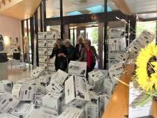 Jeugdhonk Gestel verhuist naar gemeentehuis en jongeren mogen meedenken