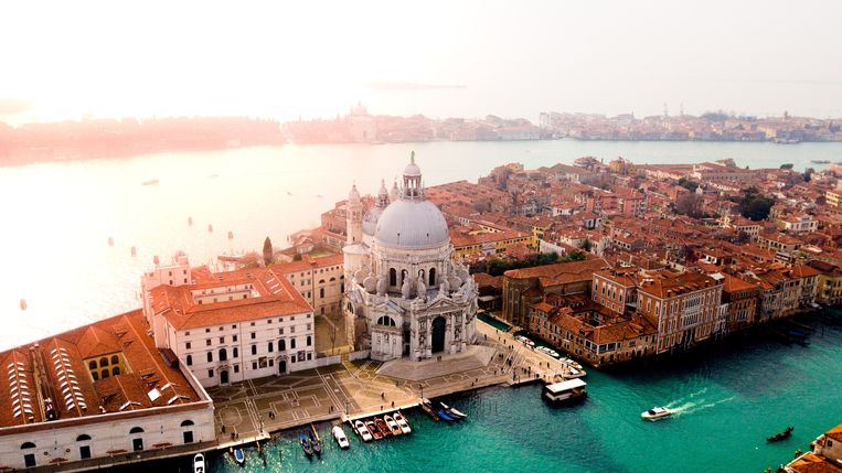 Venetië, Italië.