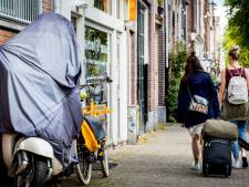 Expats blijven weg: huren in Amsterdam dalen na jaren weer eens