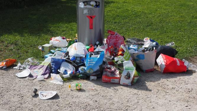 Edegem gaat in zee met privéfirma voor publieke vuilnisbakken, Groen vreest slechtere dienstverlening