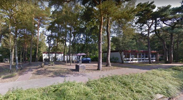 De Everdingenschool aan de Boslaan in De Bilt.