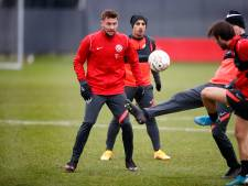 Geen Cristiano Ronaldo maar Heracles-thuis: 'FC Utrecht goed voor me op dit moment'