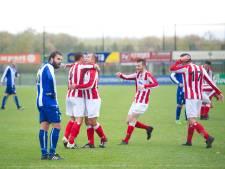 Beuningse Boys schuift jeugdtrainer Janssen door