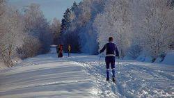 Dertien skicentra open in provincies Luik en Luxemburg