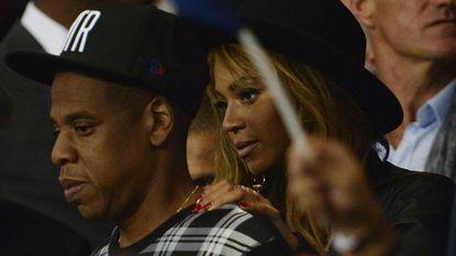 Beyoncé onder vuur om vakantiefoto met tijger