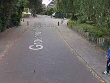 Kind geschept door auto in Soest