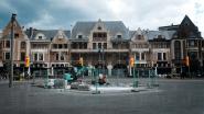 'De badkamer van Mortsel' is weg: ruimte voor evenementen op Gemeenteplein?