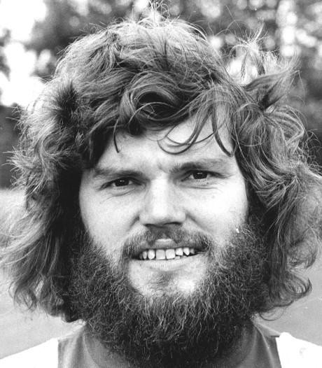 Voormalig Willem II-directeur Barry Hulshoff (73) overleden