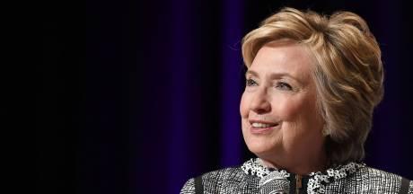 Voormalig adviseur Clintons: Hillary gaat opnieuw voor presidentschap in 2020