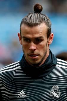 Bale pourrait quitter le Real dans les prochains jours, selon Zidane