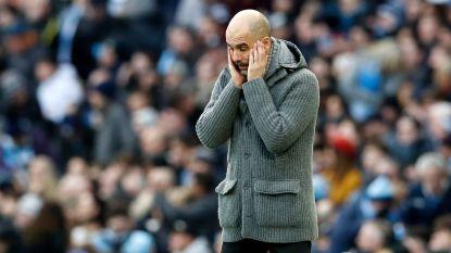 Guardiola wacht al acht jaar op nieuwe Beker met de Grote Oren: 't Is stilaan van moeten
