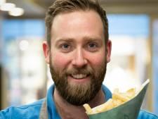 De stad van ... Bas Viguurs: 'Ja, de mayonaise maken we nog altijd zelf'