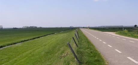 Vervuilde grond Westdijk in Bunschoten wordt nog dit jaar afgegraven