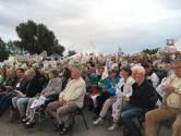 Wat een feest het Zwaaigatconcert op Suikerplein, 'Niet voor een Zwaaigat te vangen'