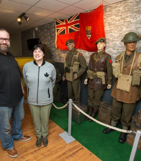 Oorlogsmuseum Lochem vreest voor voortbestaan door uitblijven steun gemeente