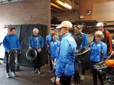 Maas en Waal gaat voortaan schoonmaken op landelijke schoonmaakdag