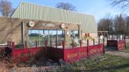 Cafetaria Sporthal De Molen in Bouwel voorlopig dicht