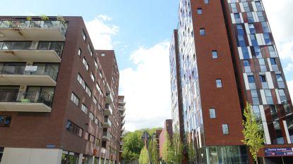 Studenten bekogelen appartement met loodjesgeweer