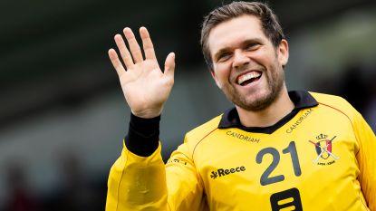 Red Lions-doelman Vincent Vanasch kiest voor Duits avontuur