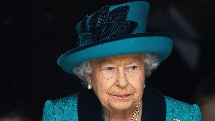 IS claimt aanslag, queen betuigt medeleven