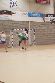 Fortissimo naar play-offs na winst