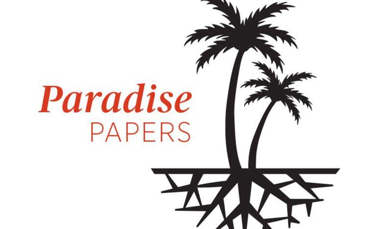 De Paradise Papers onthullen nieuwe belastingontwijkende personen en organisaties Beeld Trouw