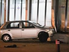 Persoon aangereden bij conflict tussen inzittenden twee voertuigen in Nijmegen