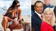 Hoe één sms een einde maakte aan de grote leugen en ook bijna het leven van seksverslaafde Tiger Woods