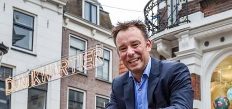 Klaas Verschuure stopt als fractievoorzitter D66 Utrecht