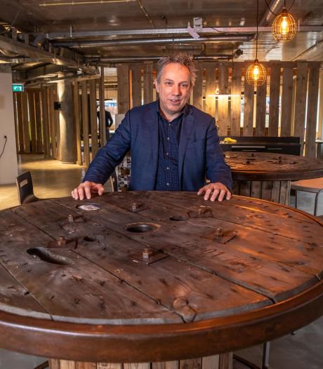 Enexis en gemeente Zwolle openen LAB038 met oog op energietransitie