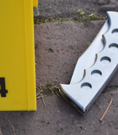 Verdachte aangehouden voor gewapende overval op Enschedese ijzerhandelaar