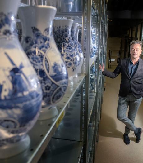 Heinen Delfts Blauw Putten richt zijn pijlen op de Veluwe