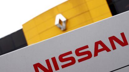 Nieuwe topman Renault wil fusie met Nissan