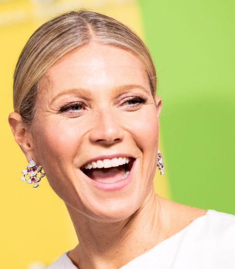 Gwyneth Paltrow offre un puzzle osé à son fils et choque certains internautes