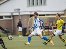 Eerste zege voor Davo, broertjes Oosterwijk helpen Lettele aan zege