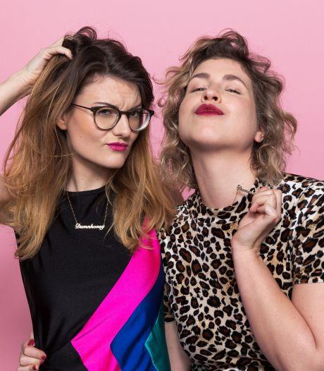 Mooie meisjes poepen niet: Lees het verhaal van Marie Lotte en Nydia
