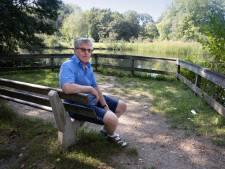 Een enorm park als voortuin voor Toine van Bergen: 'Groener dan het Goffertpark'