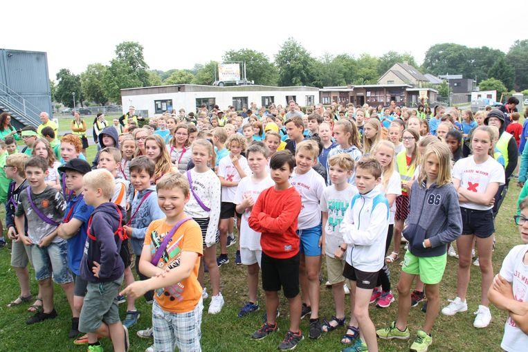 Diksmuide blikt terug op een mooie eerste editie van de Klimaatbende. Leerlingen van het vijfde leerjaar zetten zich een schooljaar lang in voor het klimaat. Veertien klassen deden mee.
