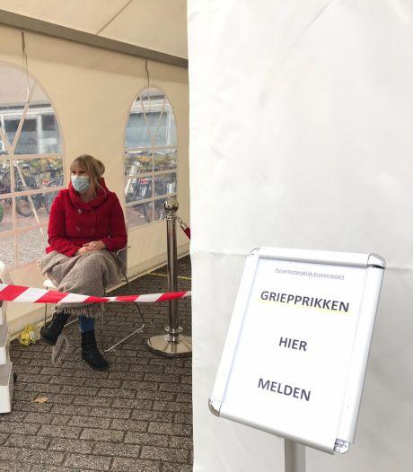 Roosendaalse huisarts: 'Kom alsjeblieft gewoon je griepprik halen, het is veilig'